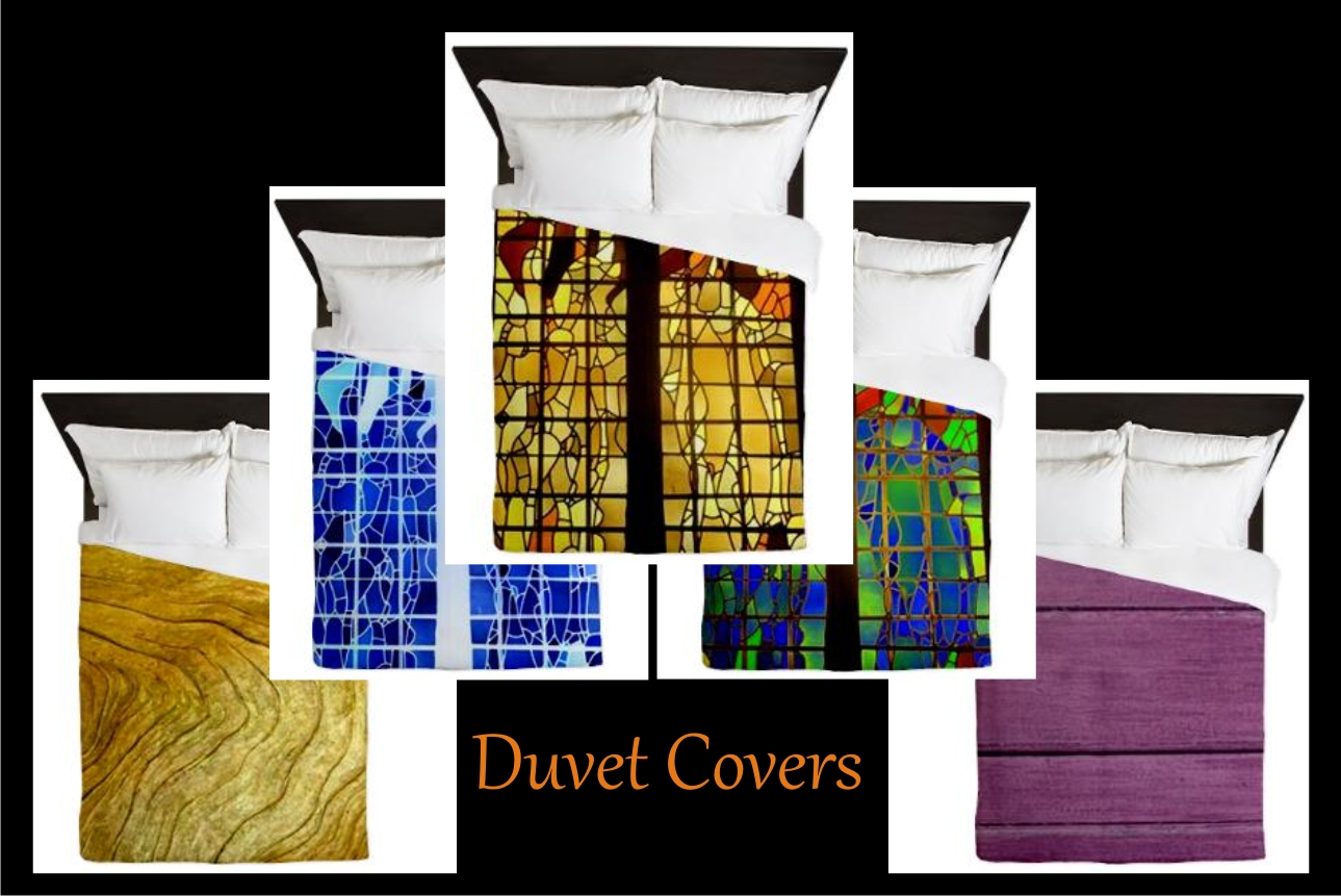 Original Duvet Cover Designs