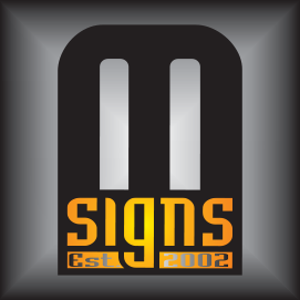 M Signs